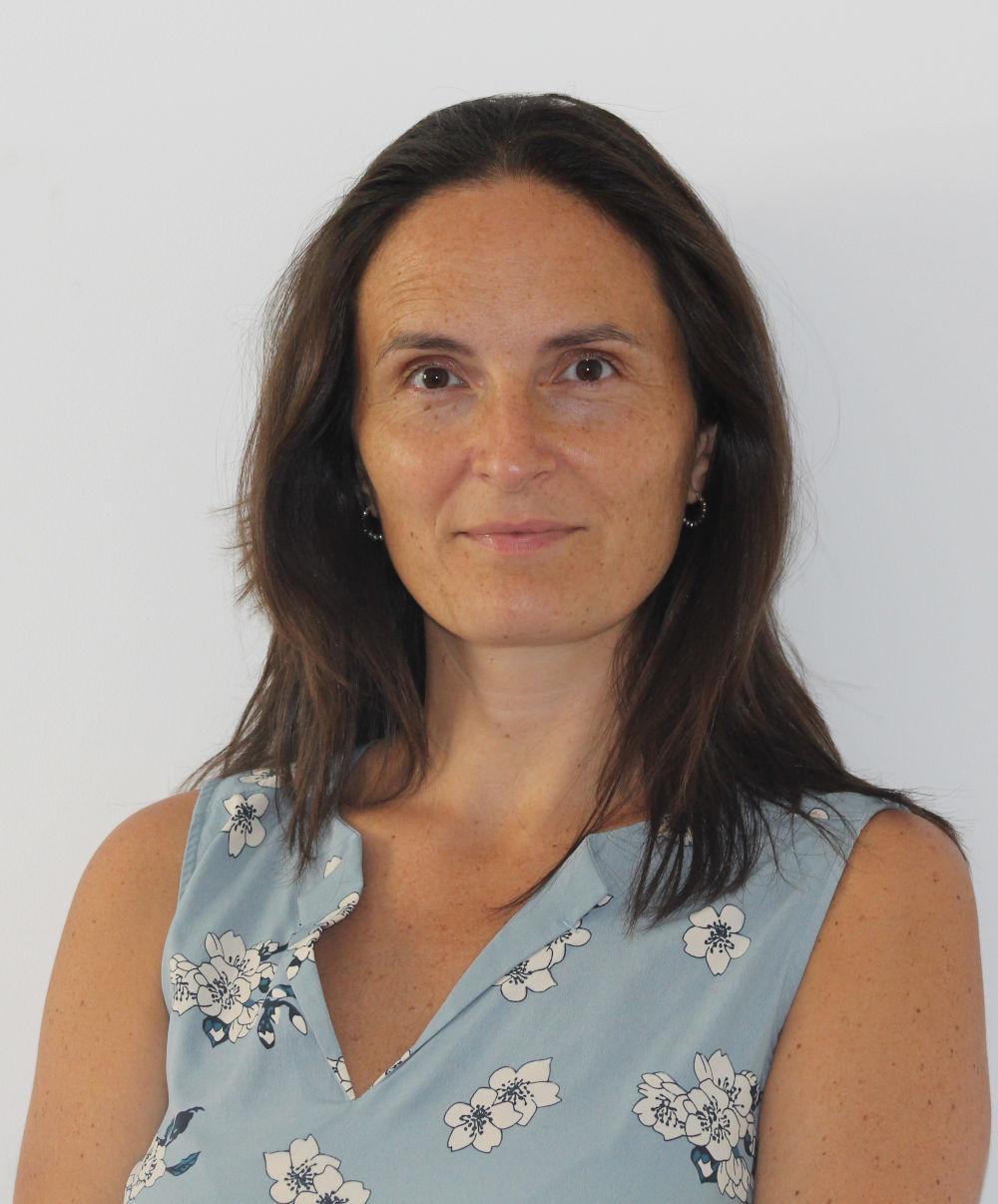 Beatriz Fernández Díaz